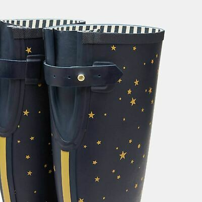 Joules Welly Print Star Gazing