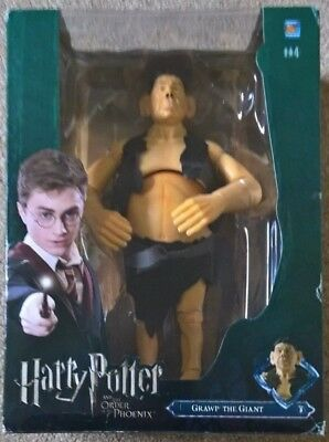 GRAWP Harry Potter and the Order of the Phoenix 10 Inch Figure WBE
