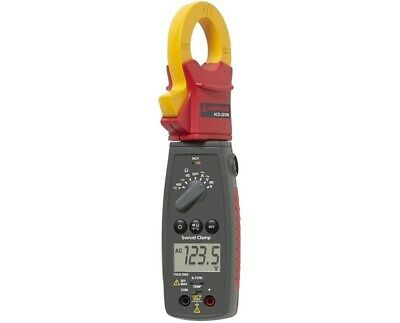 Amprobe ACD-22SW True-RMS Swivel Clamp Meter with VolTect