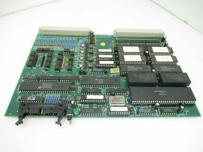 401115 Siemens Circuit Board 416130 CCY 94V-0 9951(USED TESTED)