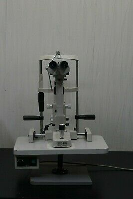 Reichert Xcel 200 Slit Lamp - Ophthalmic