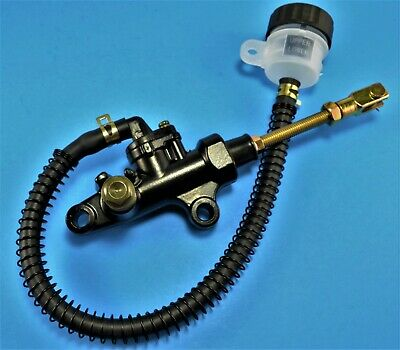 New Rear Brake Master Cylinder For Yamaha ATV Banshee 350 YFZ 350 1988-2006