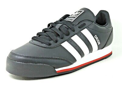 Adidas Orion 2  Mens Shoes G65609/G6479 Originals Running Sneakers Black/White