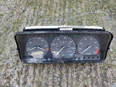 VW Transporter T4 Horloge cluster instrument de conversion Loom Plug /& Play Câblage