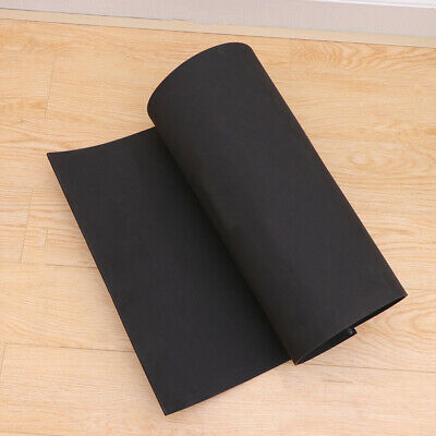 5mm Black EVA Foam Sheets 50x100cm Kids Handmade DIY Craft Cosplay Model