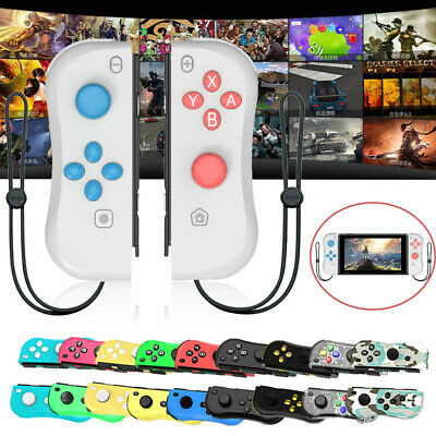 JoyCon Controller Left & Right Replacement Joypad Game handle for NS Switch