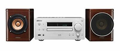 JVC Kenwood Victor compact component hi-res sound source playback / Bluetooth co