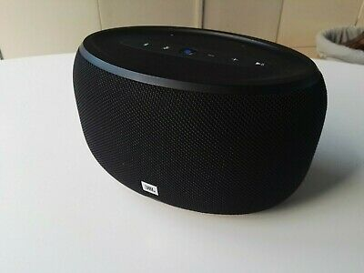 JBL LINK 300 - Smart Speaker - Google Assist voice activated - Bluetooth