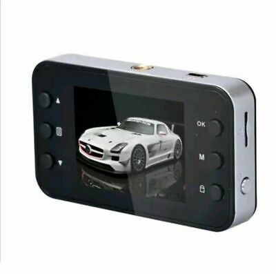 1080P Car Dashcam HD 3PM Video Cam Recorder with Night Vision Screens LCD 2 B9L8