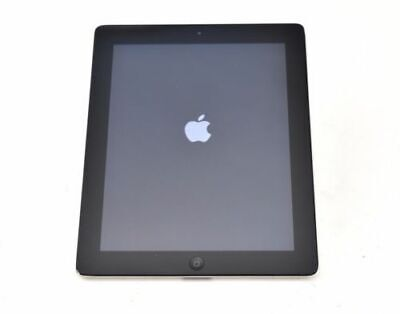 Apple iPad 3 A1416 Tablet Wi-Fi Only 64GB Black - Cosmetic Special