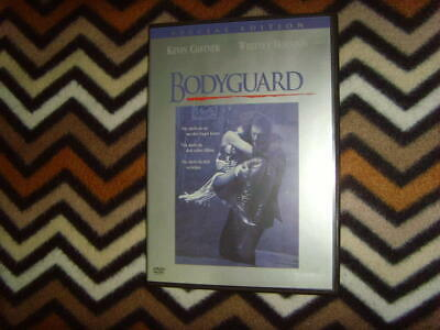 Bodyguard - Special Edition (2005)
