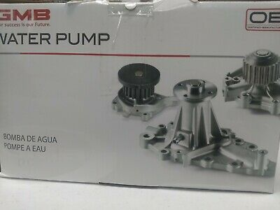 GMB 160-1150 OE Replacement Water Pump with Gasket