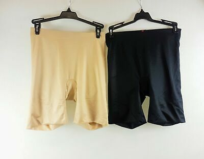 SPANX Suit Your Fancy Butt Enhancer Shaping Shorts, Style #10194R