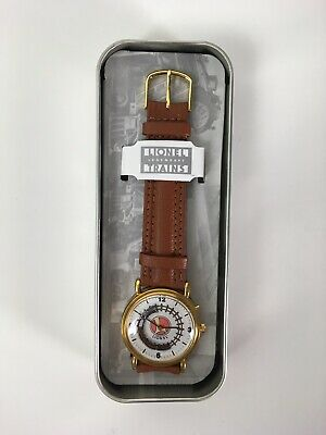 Collectible Lionel Legendary Trains Watch (New In Case)