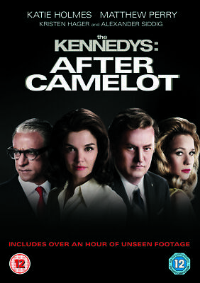 The Kennedys - After Camelot - Complete Mini Series DVD
