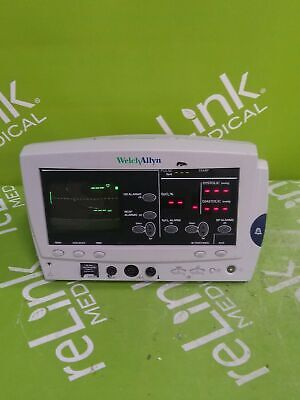 Welch Allyn Inc. 6200 Vital Signs Monitor
