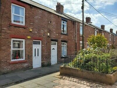 Freehold Tenanted House County Durham Bargain High Yield Fully Managed