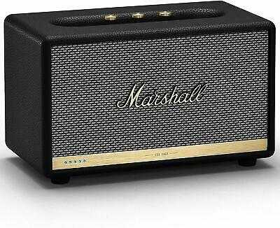 Marshall Acton II Voice Activated Wi-Fi Smart Speaker with Alexa 1002493