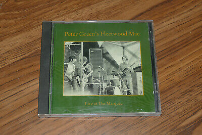 Peter Green's Fleetwood Mac, Live At The Marquee [IMPORT] (CD, Feb-1992)