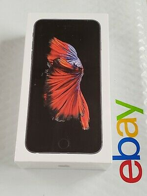 Apple iPhone 6s Plus - 32GB - Space Gray ( Straight Talk & Total Wireless )