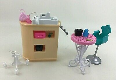 Barbie Cool Shoppin Barbie Playset with Accessories Toys 2000s Mattel