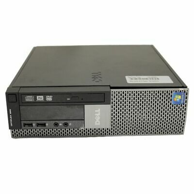 Dell Optiplex 980 SFF i5-650 3.20Ghz 8GB Ram 250GB HDD DVD-RW NO OS