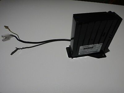 Embraco VESD9C 230V Kompressor CF02D01 230V 2,1A Inverter unused