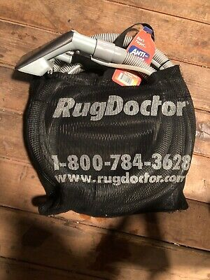 Rug Doctor Hose With Suction Head