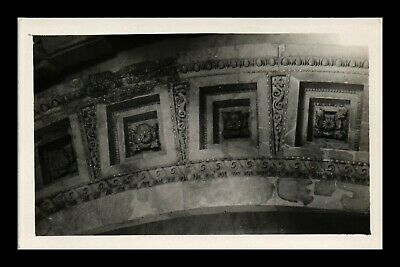 Dr Jim Stamps Relief Artwork Real Photo Rppc Topical Postcard