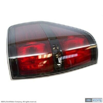 Genuine Ford 8S4Z-13405-D Tail Lamp Assembly