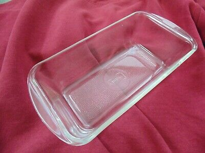 Philips Ekco Hostess Glasbake Dish Genuine Original