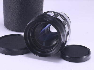 Excellent Bell Howell Anamorphic Lens Anamorphoto Lens From Japan