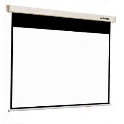 """Reflecta """"Crystal-Line Rollo"""" Fixed Projection Screen, 300x233cm"""
