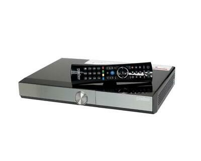 HUMAX DTR-T1010 YouView 1TB HDD,HD Twin Tuner Freeview
