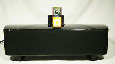 Pioneer Digital Speaker System For Ipod Or Other Audio (Black) - Xw-Nas3-K