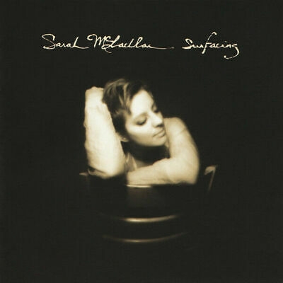 CD-Sarah Mclachlan Surfacing by