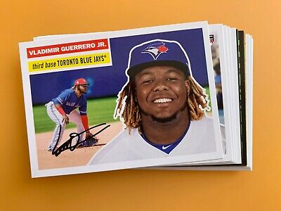 Topps Series 1 2020 Topps Choice - Complete your Set - You pick