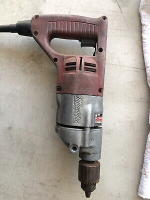 "MILWAUKEE   1007-1   1/2"" DRILL Tested"