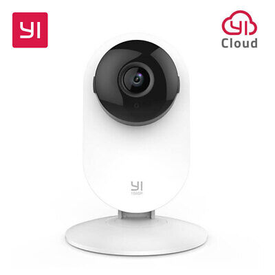 1080p Home Camera Indoor IP Security Surveillance System with Night Vision