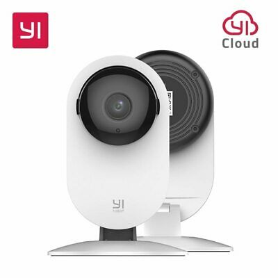 YI 1080p Home Camera Indoor Security Camera Surveillance System Night Vision