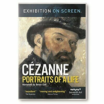 Various-Cezanne:portraits Of A Life Dvd New