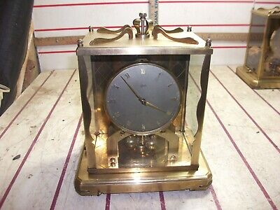 SCHATZ 1000 DAY CLOCK, Complete, Working Perfect and Clean