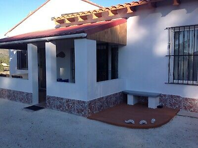 Detached Rural Villa for sale Spain