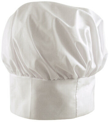UK New And Latest And Best Chef Hat For Adult Costume Accessories