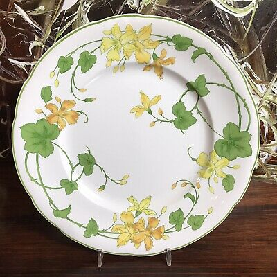 Villeroy & Boch Germany Geranium - Beautiful Dining Plate Ø 26,5cm