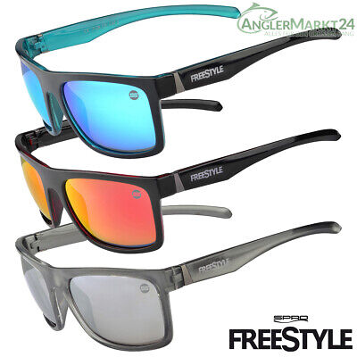 Gläser Fishing Tackle Max FTM Polarisierende Brille Angelbrille versch