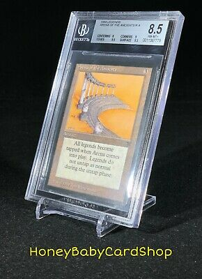 MTG Legends 1994 Arena of the Ancients BGS 8.5 NM/MT+ Old School 93/94