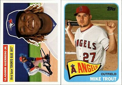 2020 Topps Series 1 Topps Choice Insert Singles - You Pick For Set & Complete