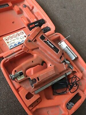 Paslode Impulse IM350 / 90 CT Framing Nail Gun First Fix Fully Cleaned/serviced