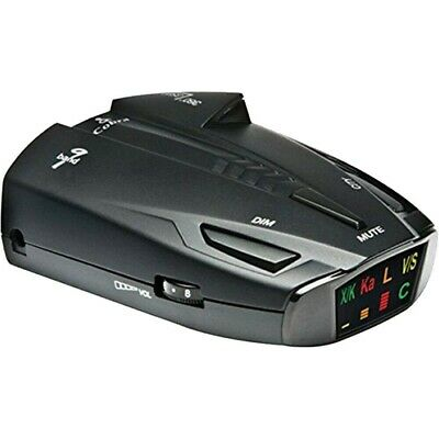 Cobra ESD 7570 Radar Laser Detector 360 Degree / NEW BUT OPEN BOX / NEVER USED